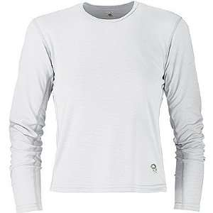 Mountain Hardwear Wicked Tech T Shirt   Long Sleeve