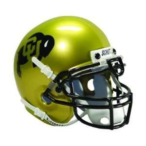COLORADO BUFFALOES OFFICIAL FULL SIZE SCHUTT FOOTBALL