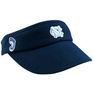 Nike North Carolina Tar Heels (UNC) Navy Blue Coaches Performance