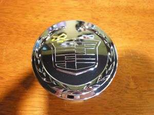Cadillac Escalade Chrome Center Cap 12499423 88963142