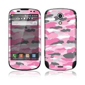 Cover Decal Sticker for Samsung Epic 4G SPH D700 Cell Phone Cell