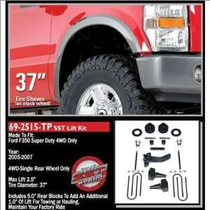 Ready Lift ReadyLift SST Lift Kits 05 07 Ford F 250 Super