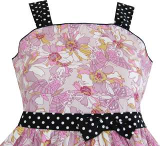 Girls Dress Boutique Children Clothing 4 6 7 8 10 11 12