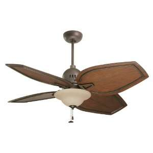 CF3600ORH Camden Indoor/Outdoor Ceiling Fan, 52 Inch or 44 Inch