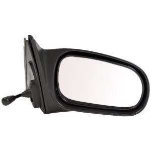 OE Replacement Honda Civic Passenger Side Mirror Outside Rear View