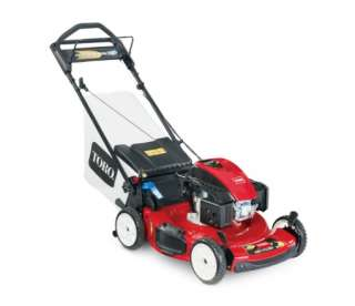 New Toro Recycler Model 20372   Personal Pace   22   Lawn Mower   3