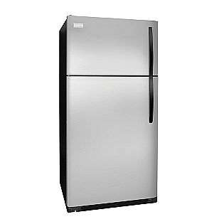 Freezer Refrigerator  Frigidaire Appliances Refrigerators Top Freezer