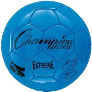 Sports Extreme Series Size 5 Composite Soccer Ball