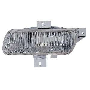 86 91 Ford Taurus Corner Light ~ Right (Passenger Side, RH