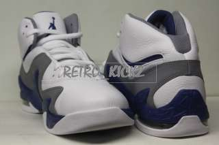 453850 101 NIKE JORDAN ALPHA 3% RETRO BASKETBALL 8 12