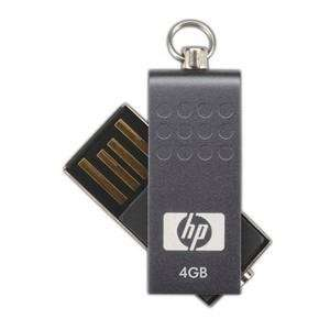 PNY Technologies, HP 4GB v115w USB Flash Drive (Catalog