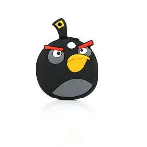 New 4GB Angry Birds Shaped USB Flash Drives Memory Disk