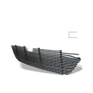 SPYDER Lincoln Navigator 98 02 Billet Grille Automotive
