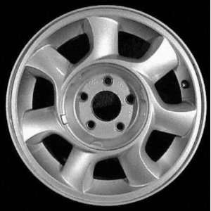 93 97 FORD THUNDERBIRD t bird ALLOY WHEEL LH (DRIVER SIDE) RIM 15 INCH