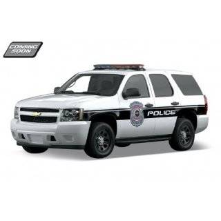 25 scale Ford Crown Victoria Tennessee State Police Toys & Games