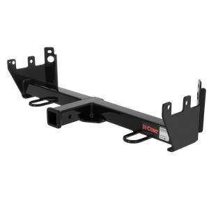 Home Plow by Meyer 2 in. Class 3 Front Receiver Hitch Mount for 1994
