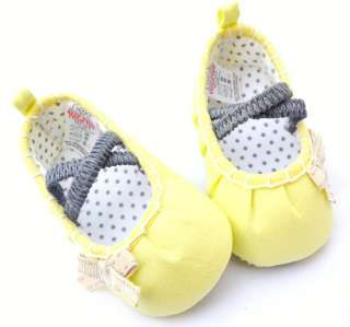 Jane Kids infant toddler baby girl shoes size 2 3 4 6 18 months