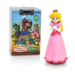 Princess Peach ~2.25 Mini Figure [Super Mario Mini Figure