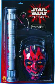 Darth Maul Costume Kit   Star Wars Costume