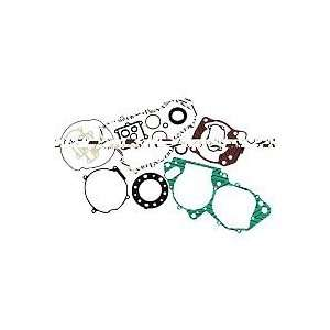 04 06 POLARIS PRED50 MOOSE COMPLETE ENGINE GASKET SET Automotive