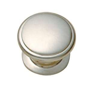 Belwith Keeler Power & Beauty Collection 1 1/4 Cabinet Knob Pewter