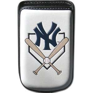 New York Yankees MLB Universal Cell Phone PDA Case Electronics