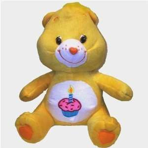 Care Bears 7 inch Plush Doll Birthday Bear  Toys & Games