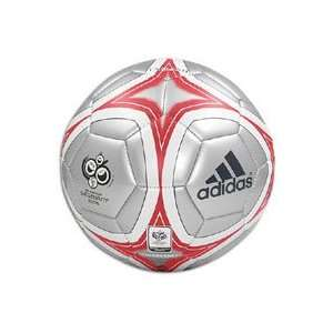 adidas World Cup 2006 Replica Soccer Ball Sports