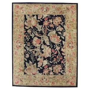 Capel Rugs Marthas Vineyard Collection 350 Midnight 7 x