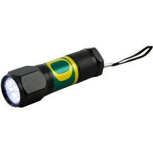 Oregon Ducks Mini LED Flashlight