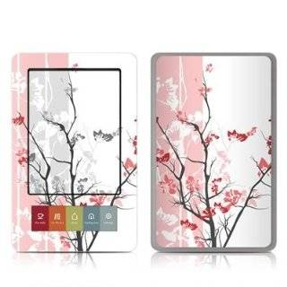 Library Design Protective Decal Skin Sticker for Barnes and Noble NOOK