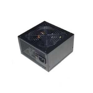 com Epower Power Supply Ep 500Pm 500W Atx/Eps 12V 120Mm Fan 4 X Sata