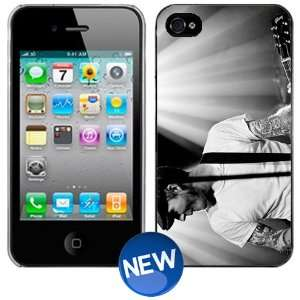 ANTHEM Brian Fallon Live B&W iPhone 4 4s Plastic Hard Phone Cover Case