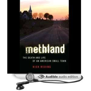 Methland The Death and Life of an American Small Town