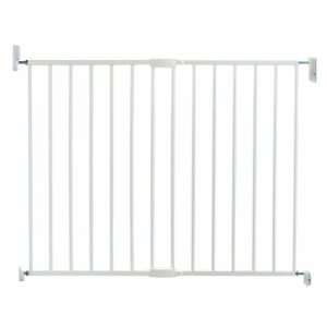 Lindam Extending Metal Baby and Toddler Safety Gate Baby