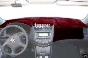 FORD MUSTANG CUSTOM FIT DASH MAT COVER DASHCOVER