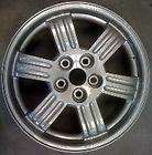 65811 Set of Factory Mitsubishi Eclipse 17 Wheels / Rims