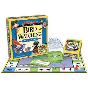 Outset Media 103490 Bird Watching Trivia Game Toys