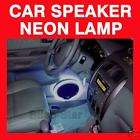 Car Speaker Neon Lamp Sound Activate Interior Light kit