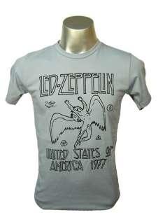 ShirtLed ZeppelinSymbols Jimmy Page Robert Plant s.